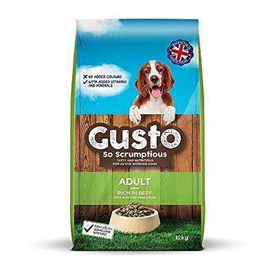 Gusto Adult Dog Food