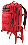Rothco Medium Transport Pack, Red