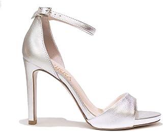 026b5fe1 Amazon.es: Made Italy - Sandalias de vestir / Zapatos para mujer ...