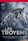 BERLIOZ: Les Troyens (Royal Opera House, 2012) [2 DVDs] - Anna Caterina Antonacci