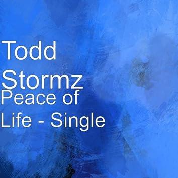 Peace of Life - Single