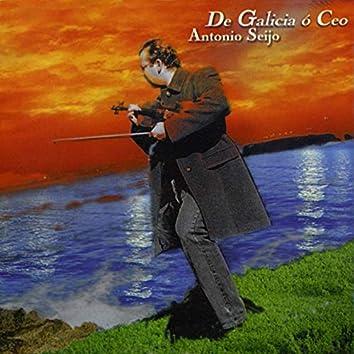 De Galicia ó Ceo