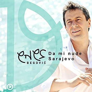 Da mi nude Sarajevo