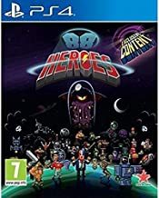88 Heroes for PlayStation 4 by Rising Star Games