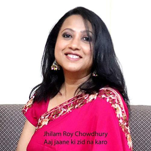Jhilam Roy Chowdhury