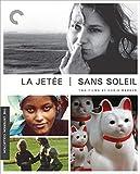 La Jetée / Sans Soleil (The Criterion Collection) [Blu-ray]