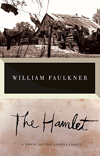 Hamlet (Vintage International)