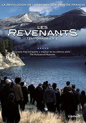 The Returned - Seasons 1 & 2 - 6-DVD Set ( Les Revenants ) [ Spanische Import ]