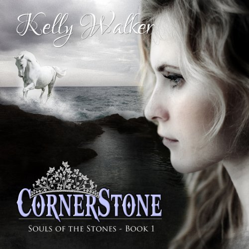 Cornerstone audiobook cover art