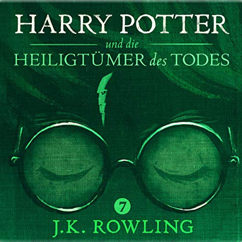 Harry Potter und die Heiligtümer des Todes     Harry Potter 7              Written by:                                                                                                                                 J.K. Rowling                               Narrated by:                                                                                                                                 Felix von Manteuffel                      Length: 26 hrs and 18 mins     2 ratings     Overall 5.0