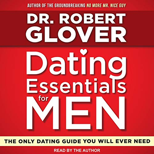 Dating Essentials for Men audiobook cover art