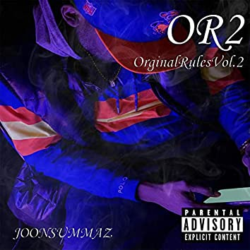 Original Rules, Vol. 2