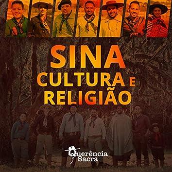 Sina, Cultura e Religião