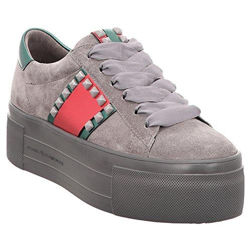 Kennel & Schmenger | Top | Sneaker - Grau | nebb, Farbe:Grau;Größe:39