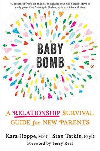Baby Bomb: A Relationship Survival Guide for New Parents