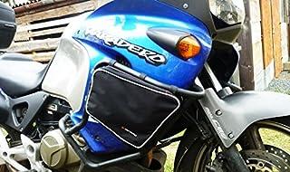 Taschen für Sturzbügel Honda XL1000V Varadero '99 '02