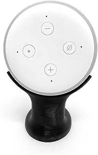 Suporte Apoio Stand De Mesa Splin para Amazon Echo Dot 3 ( preto)
