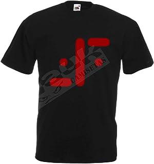 Desconocido Camiseta Serie V. AÑOS 80. EGB.