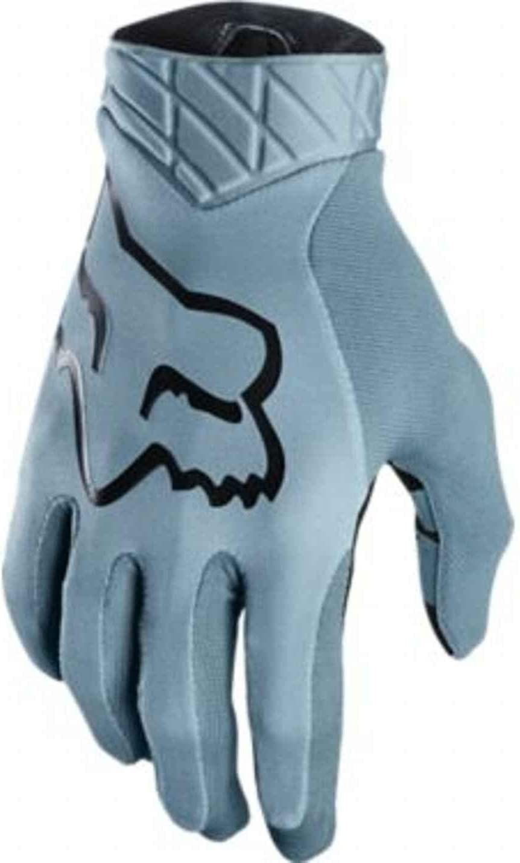 M Mens Sulphur Fox Racing Flexair Glove