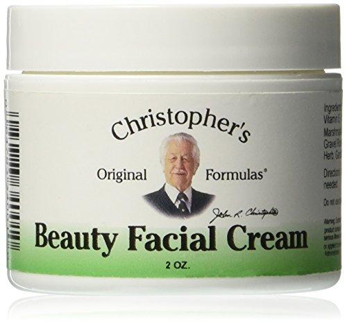 Christopher's Formulas Beauty Facia…