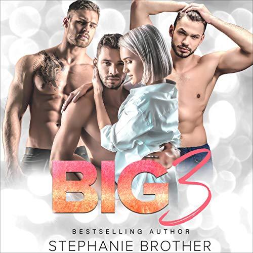 Big 3 cover art