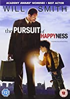 The Pursuit of Happyness [Import anglais]