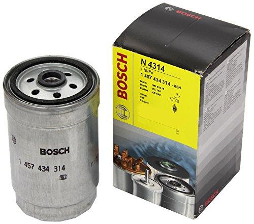 Bosch 1457434314 Kraftstofffilter