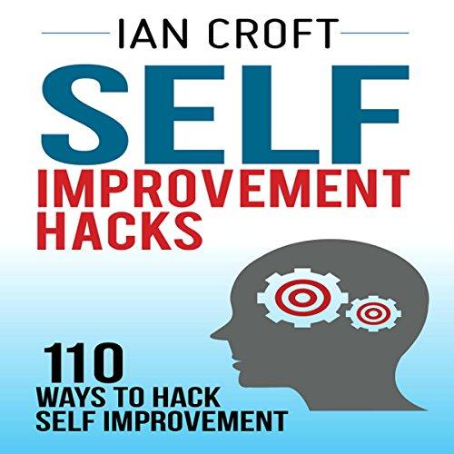 Self Improvement Hacks cover art