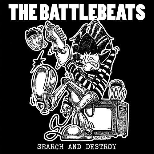 The Battlebeats