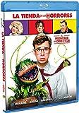 La Tienda De Los Horrores Blu-Ray [Blu-ray]