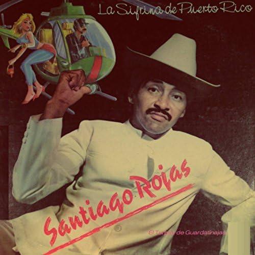 Santiago Rojas El Turpial de Guardatinajas