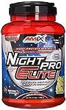 AMIX - Proteína Isolada Night Pro Elite - Gran Aporte de Am