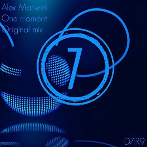 Alex Marwell