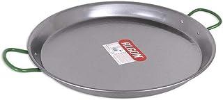 Algon S2200287 Paellera, Stainless Steel