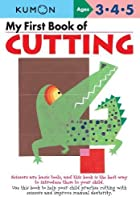 My First Book Of Cutting (My First Book - Kumon)
