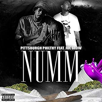 Numm (feat. Joe Blow & Street Knowledge)