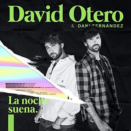 David Otero & Dani Fernández