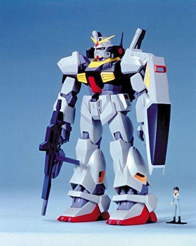 1/100 RX-178 ガンダムMk2 (機動戦士Zガンダム)