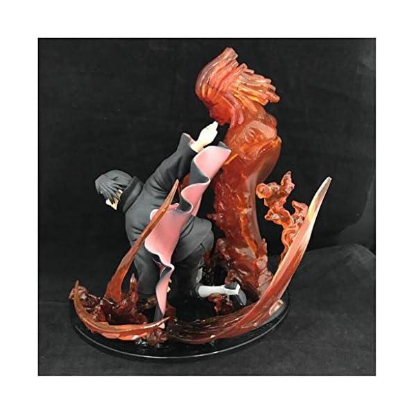 Uchiha Itachi -Susanoo- Kizuna Relation Naruto Statue - High 21CM 6