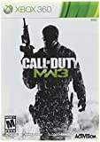 Call of Duty: Modern Warfare 3 XBox360 US Version