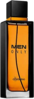 Men Only Eau de Toilette 100ml by O Boticário