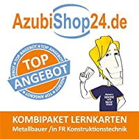 Kombi-Paket Metallbauer /in FR Konstruktionstechnik. Pruefung
