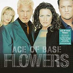 Flowers [140-Gram Clear Vinyl]