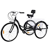 7 Speed Cruiser Bikes Review and Comparison