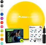 Fitness Ball With Pumps - Best Reviews Guide
