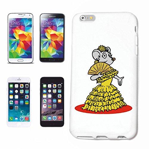 Telefoonhoesje iPhone 6S