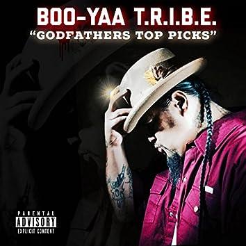 Godfather's Top Picks