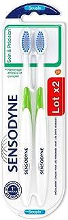 Sensodyne Precision Tandborstar, Mjuka, Paket med 2