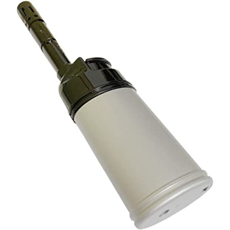 simPLEISURE(シンプレジャー) ターボ式 着火用ライター ガス詰替可タイプ(ガス注入式) 点火棒 安全安心の国内メーカー製 CR規制対象外商品だから軽く押すだけで点火可 風に強いターボ式だからアウトドアや花火等の野外での使用に最適 棒式だから熱くならないので安心安全! simPLEISURE独自保証カード付