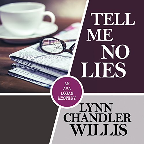 Tell Me No Lies copertina